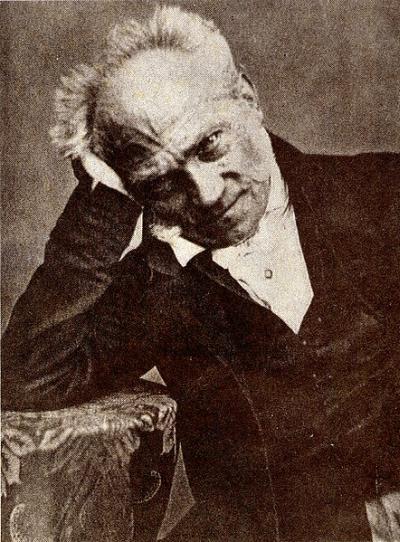Schopenhauer Frases Fortes